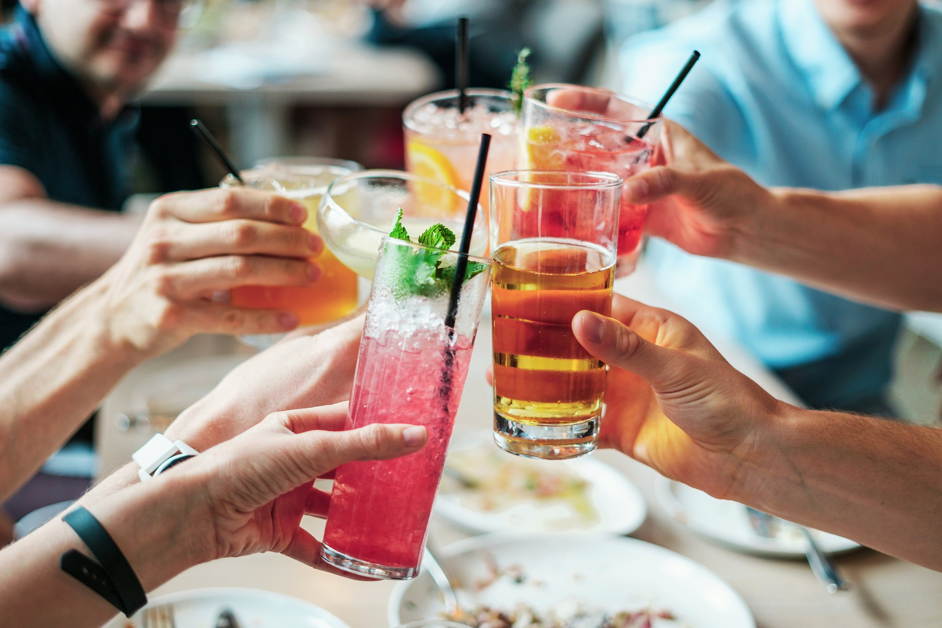 Weight Loss Tip #3 – Moderate Drinking May Help You Lose Weight