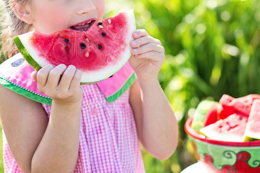 10 Easiest Ways To A Healthy Diet For Kids