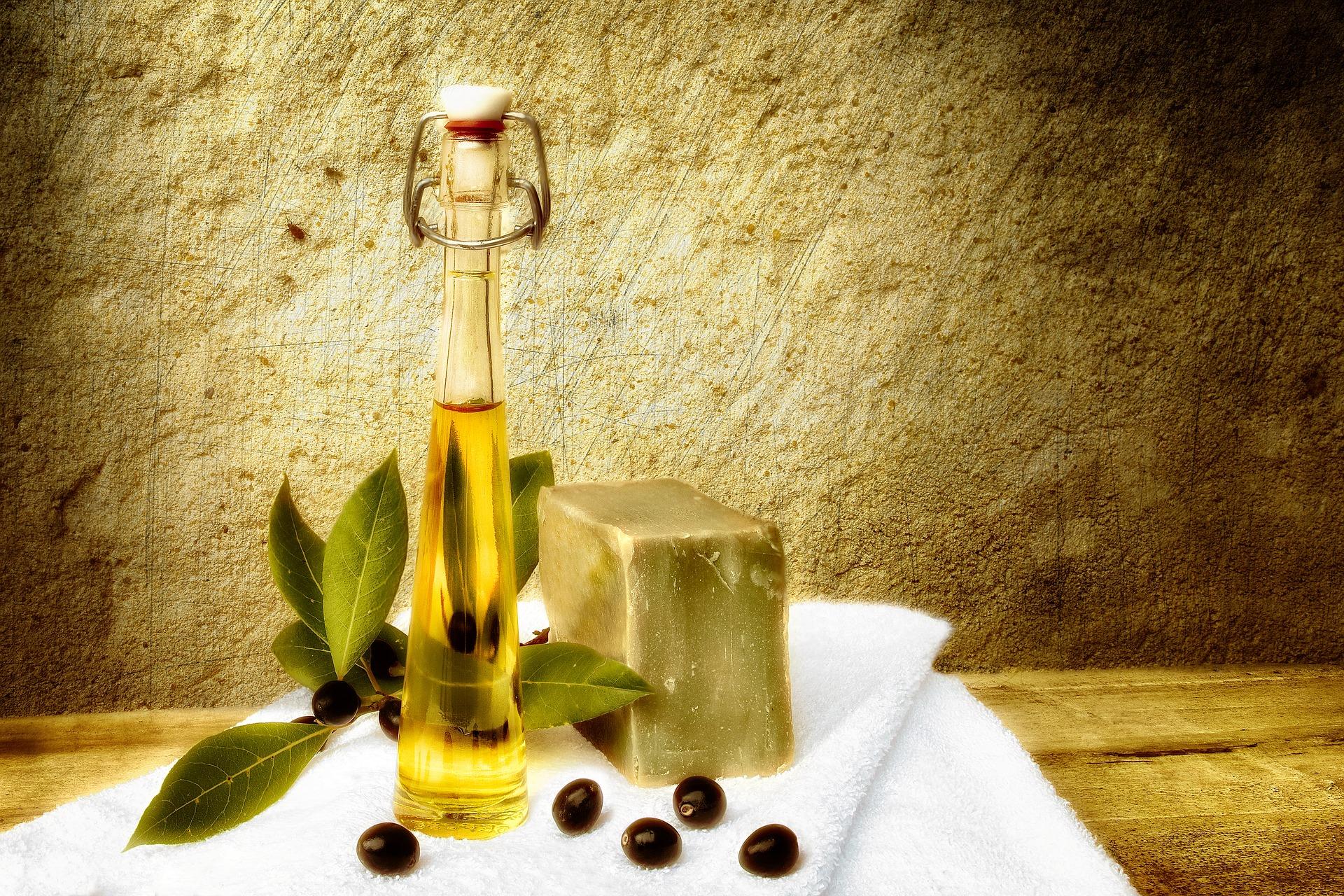 Olive Oil – Nature's Skin Beauty Secret