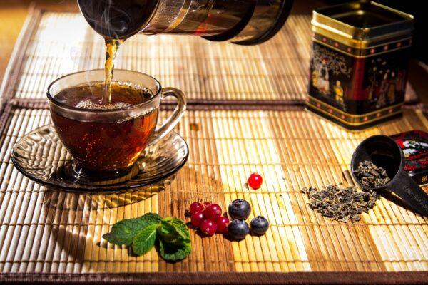Green Tea Weight Loss – Myth Or Fact???