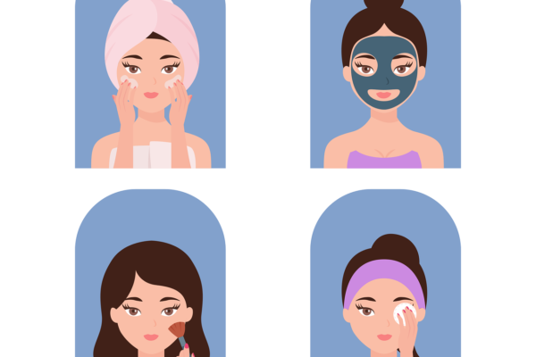 Scent Or No Scent – That Is The Question About Good Skin Care Products