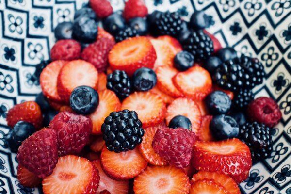 Breakfast – Fresh Fruit