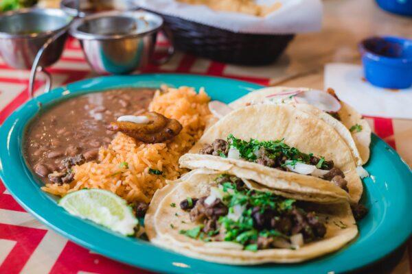 Eating Like The Spanish