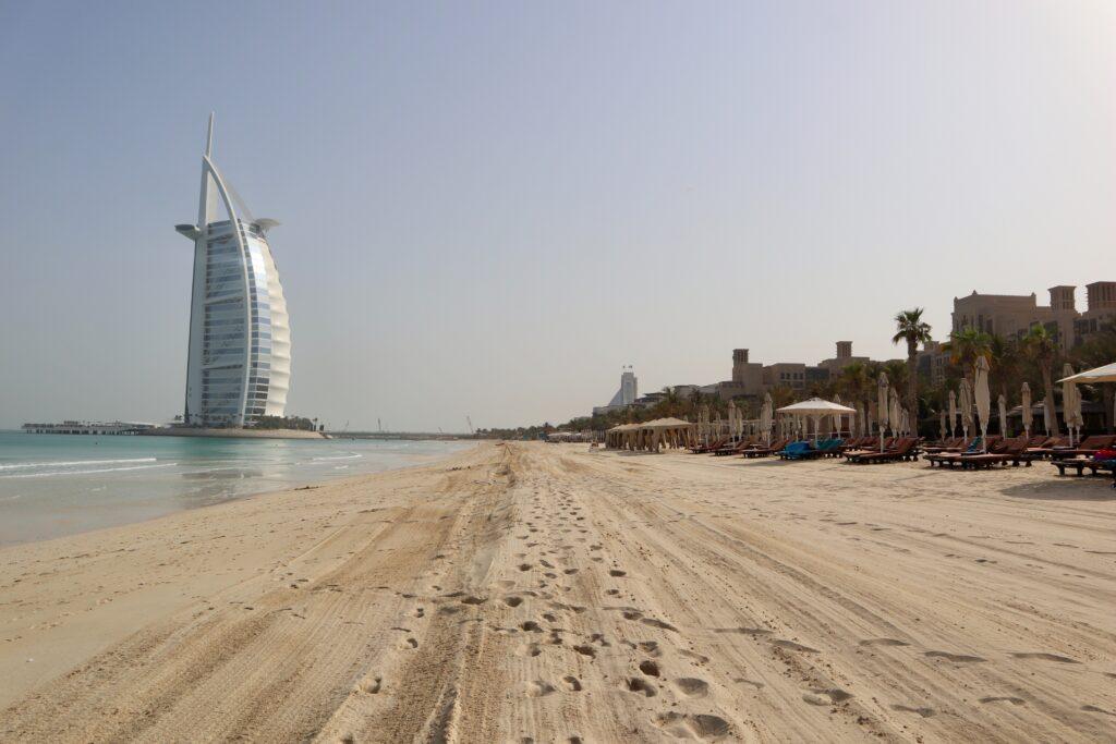The Al Khaleej Hotel In Dubai