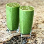 Drinks – Cucumber & Pear Smoothie