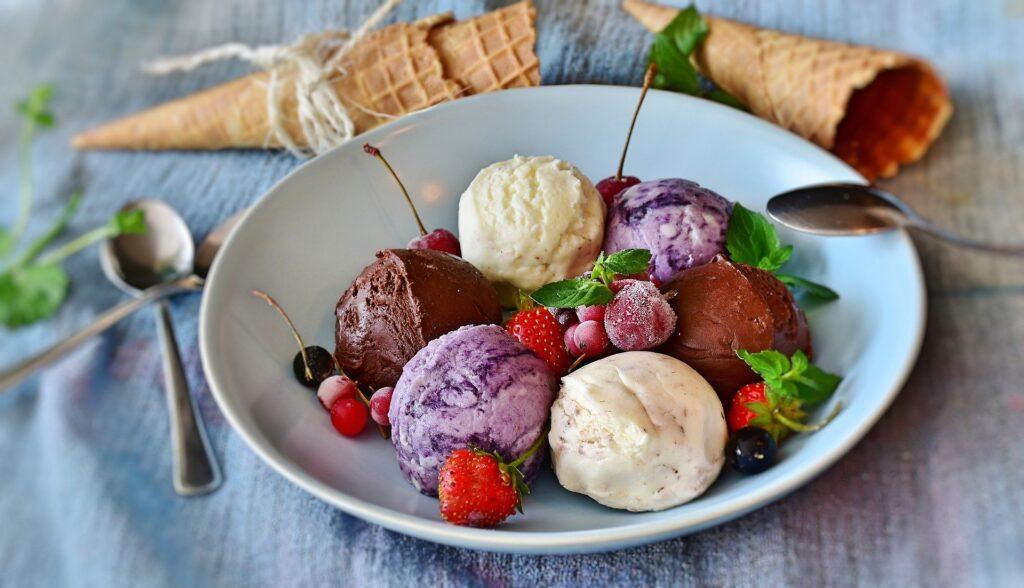 Desserts – Ice Cream
